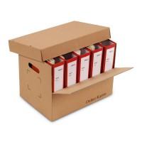 Archívna škatuľa