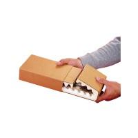 Krabica s vyplňou