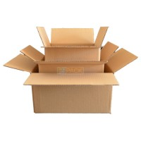 G0 modulová krabica